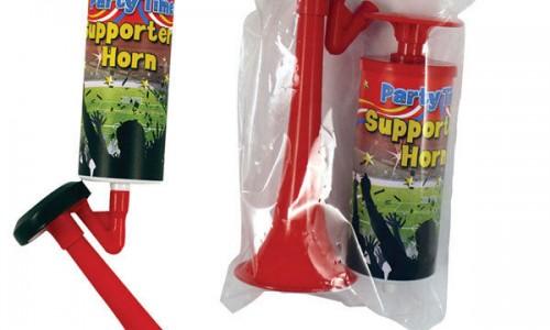 pump action air horn