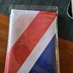 UK England Flag 150 x 90cm photo review